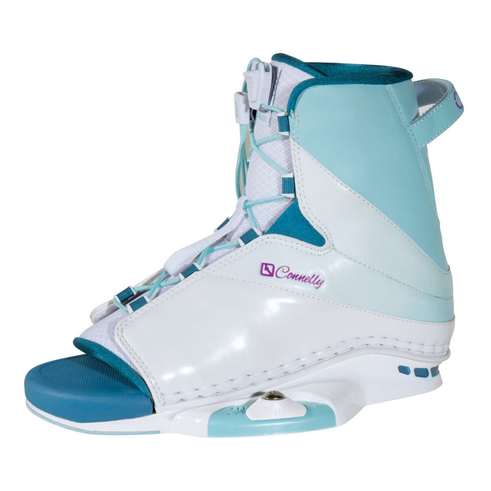 Connelly Karma Womens Wakeboard Bindings