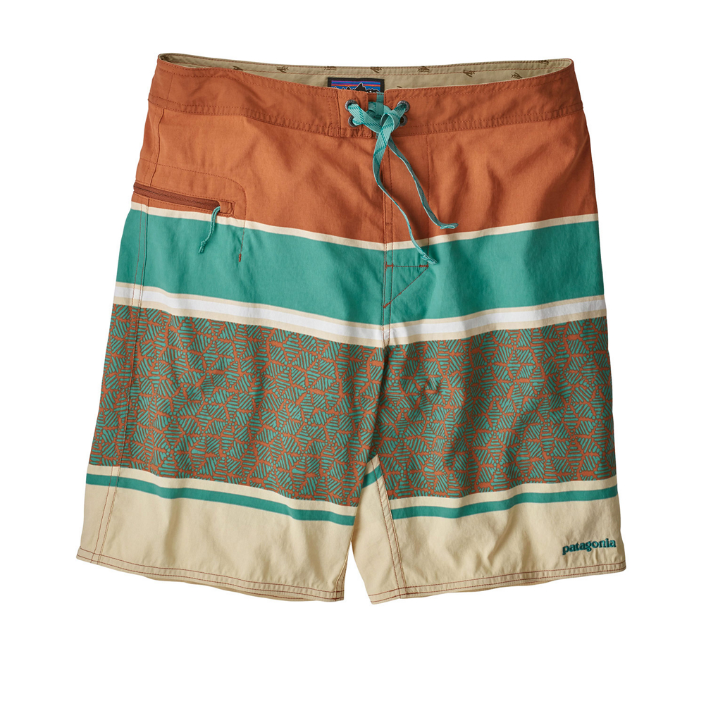 Patagonia Wavefarer Mens Board Shorts