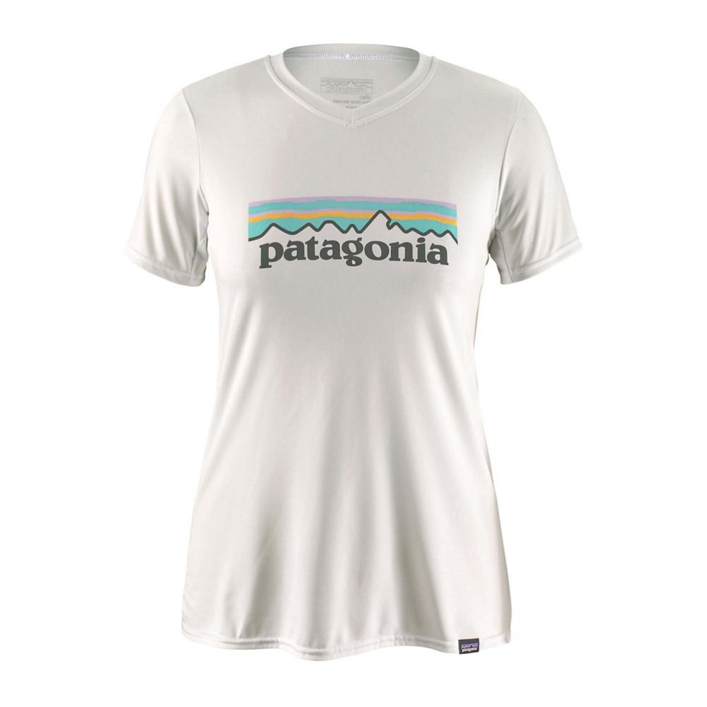 Patagonia Capilene Daily Graphic Womens T-Shirt