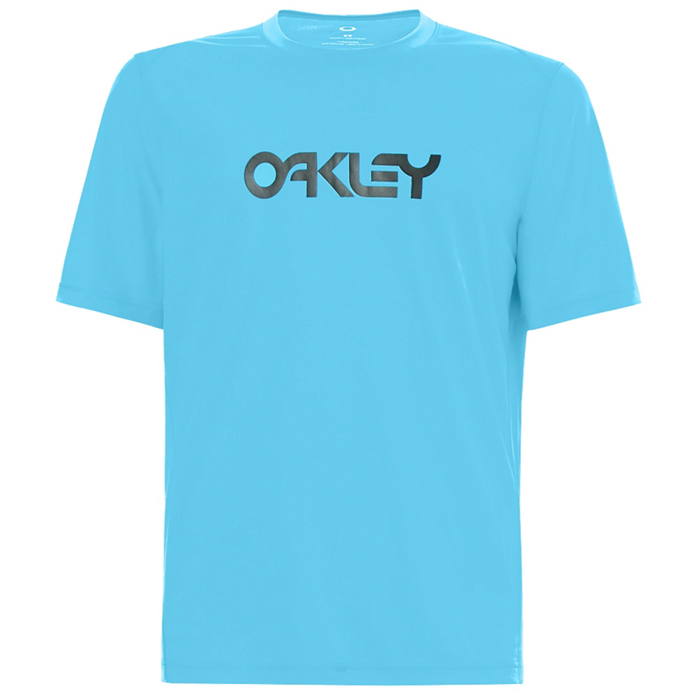 Oakley Short Sleeve Surf Tee Mens Rash Guard