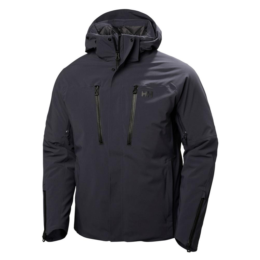 Helly Hansen Superstar Mens Insulated Ski Jacket