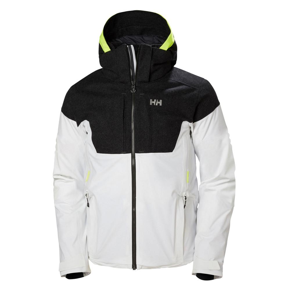 Helly Hansen Icon Mens Insulated Ski Jacket