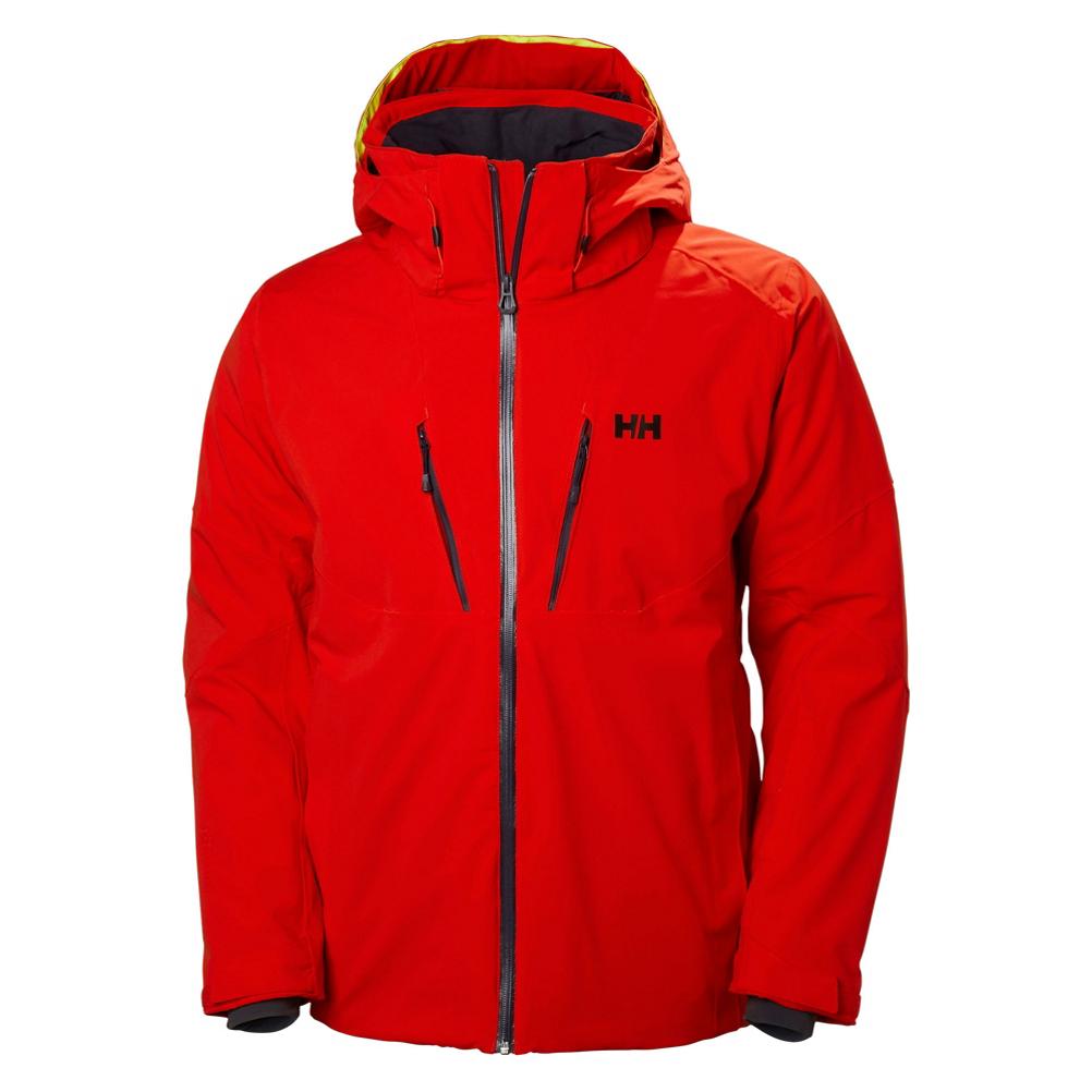 Helly Hansen Lightning Mens Insulated Ski Jacket