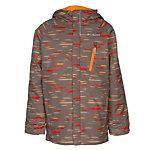 Columbia Whirlibird Interchange Boys Ski Jacket