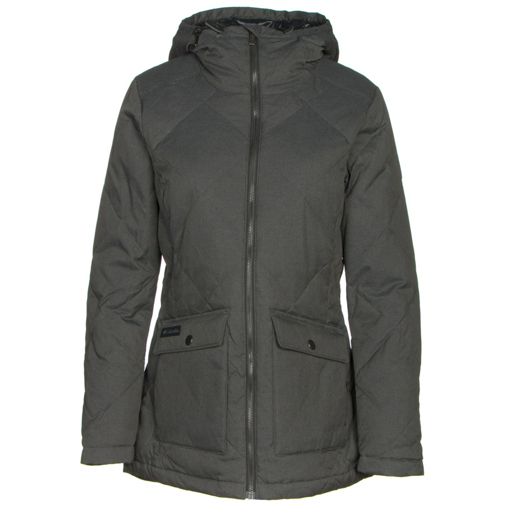 Columbia Crescent Cliff Down Womens Jacket