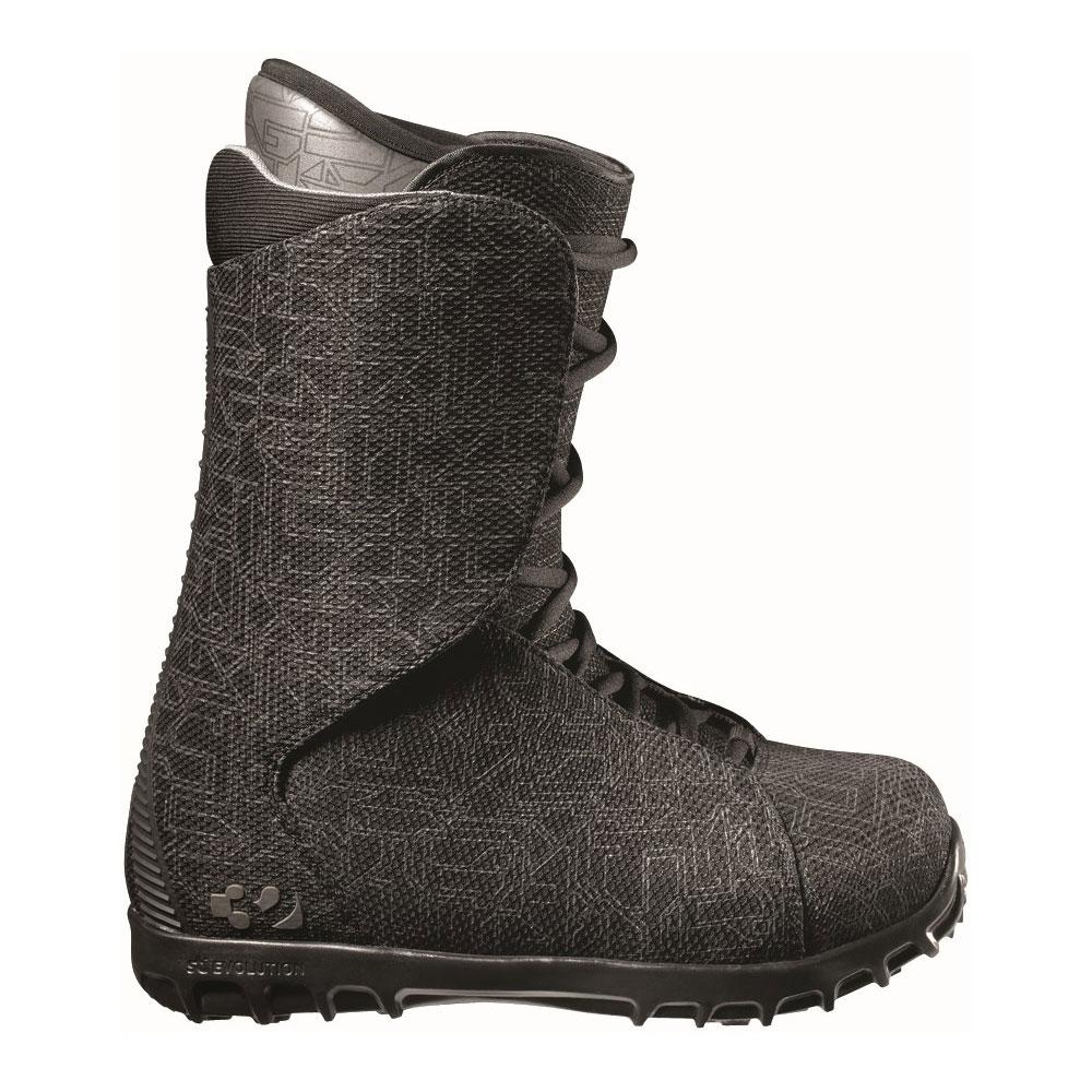 ThirtyTwo Ultralight Snowboard Boots