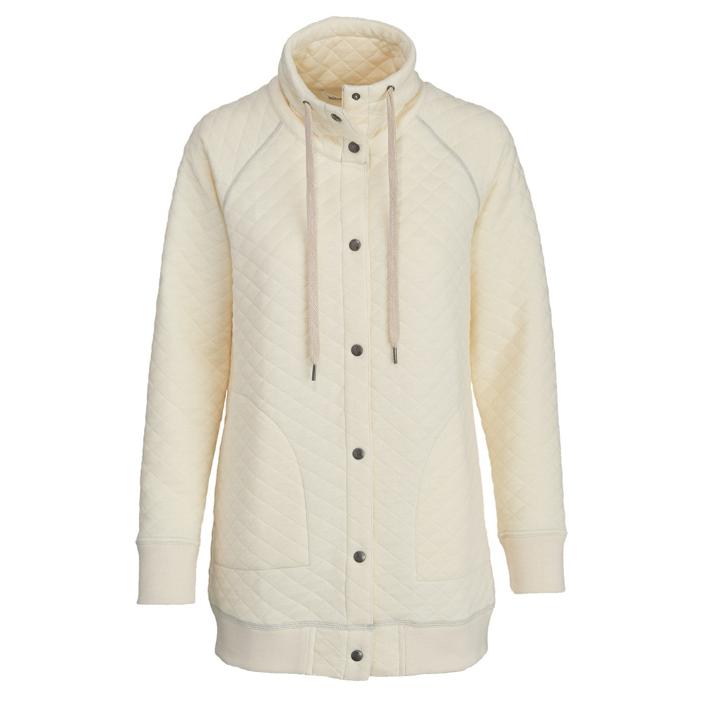 Woolrich West Creek Long Womens Jacket