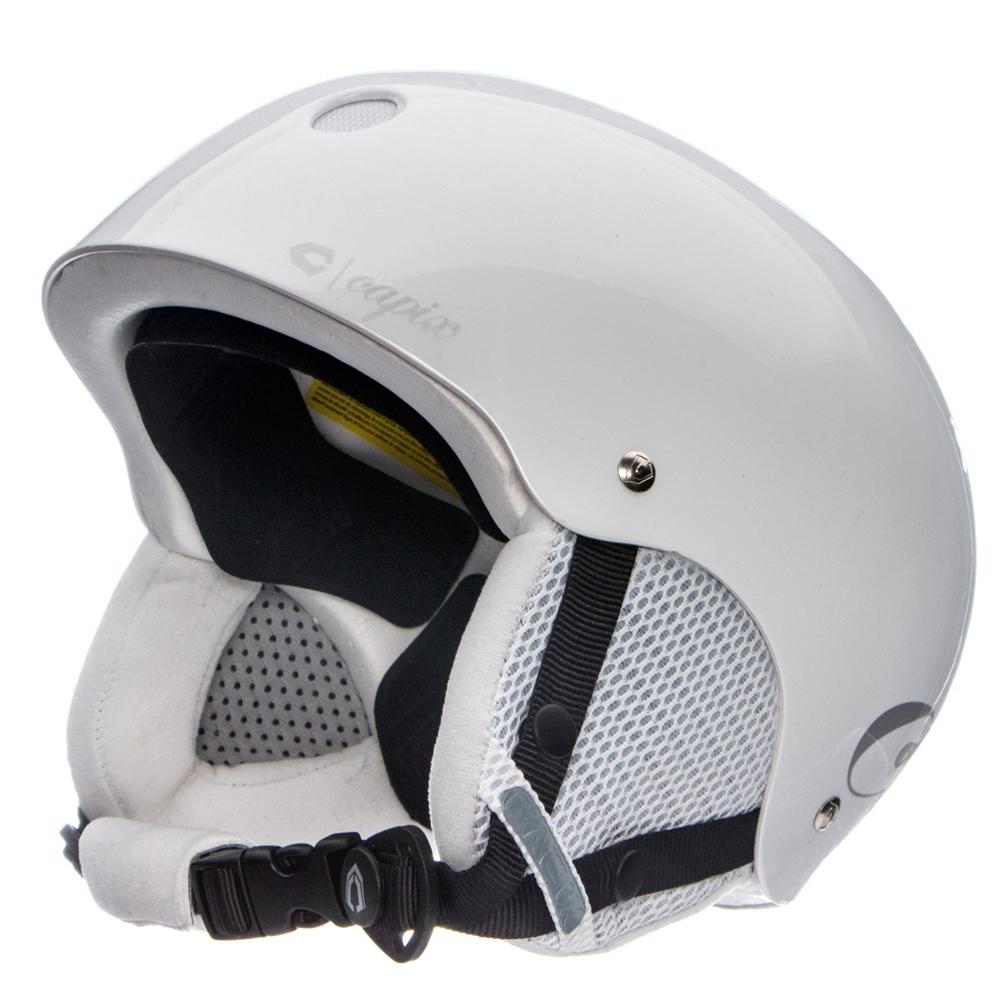 Capix Shorty Gloss Girls Helmet