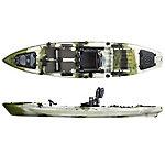 Jackson Kayak MayFly Kayak