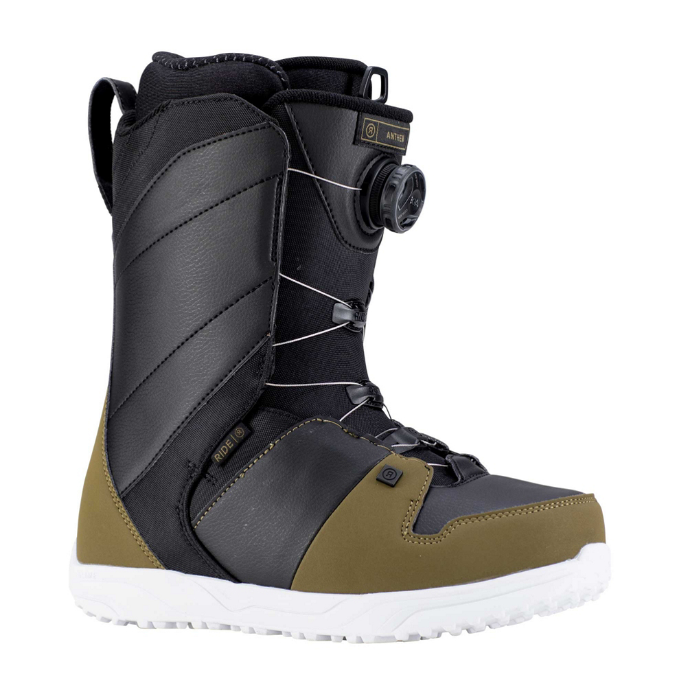 Ride Anthem Boa Coiler Snowboard Boots 2019