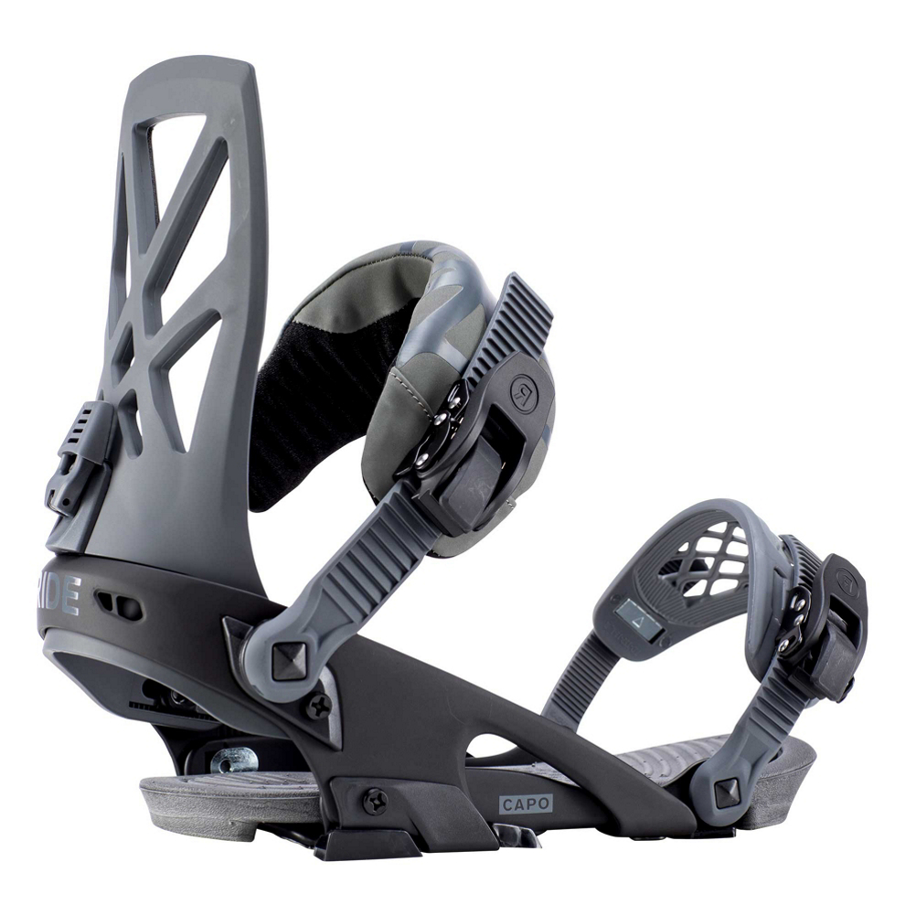 Ride Capo Snowboard Bindings 2019