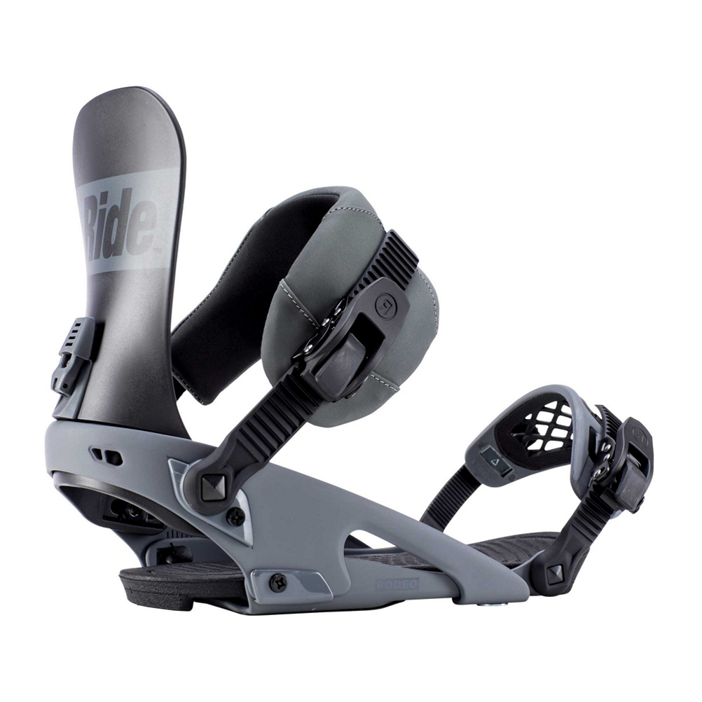 Ride Rodeo Snowboard Bindings 2019