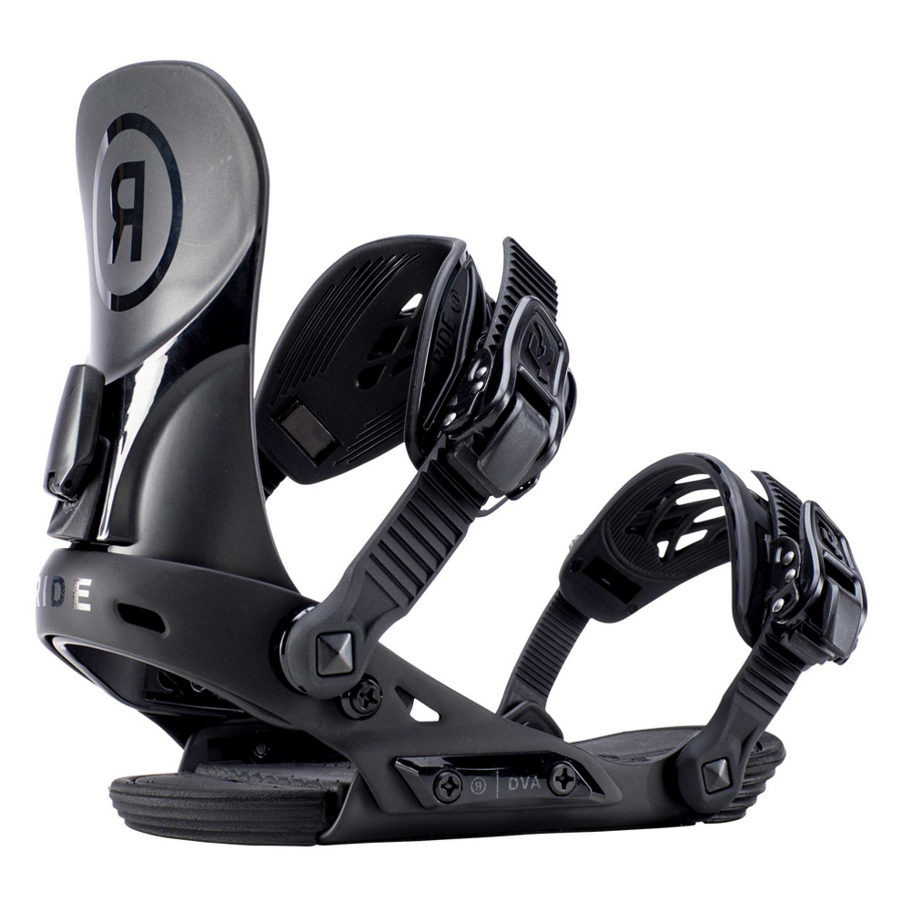 Ride Phenom Kids Snowboard Bindings 2019