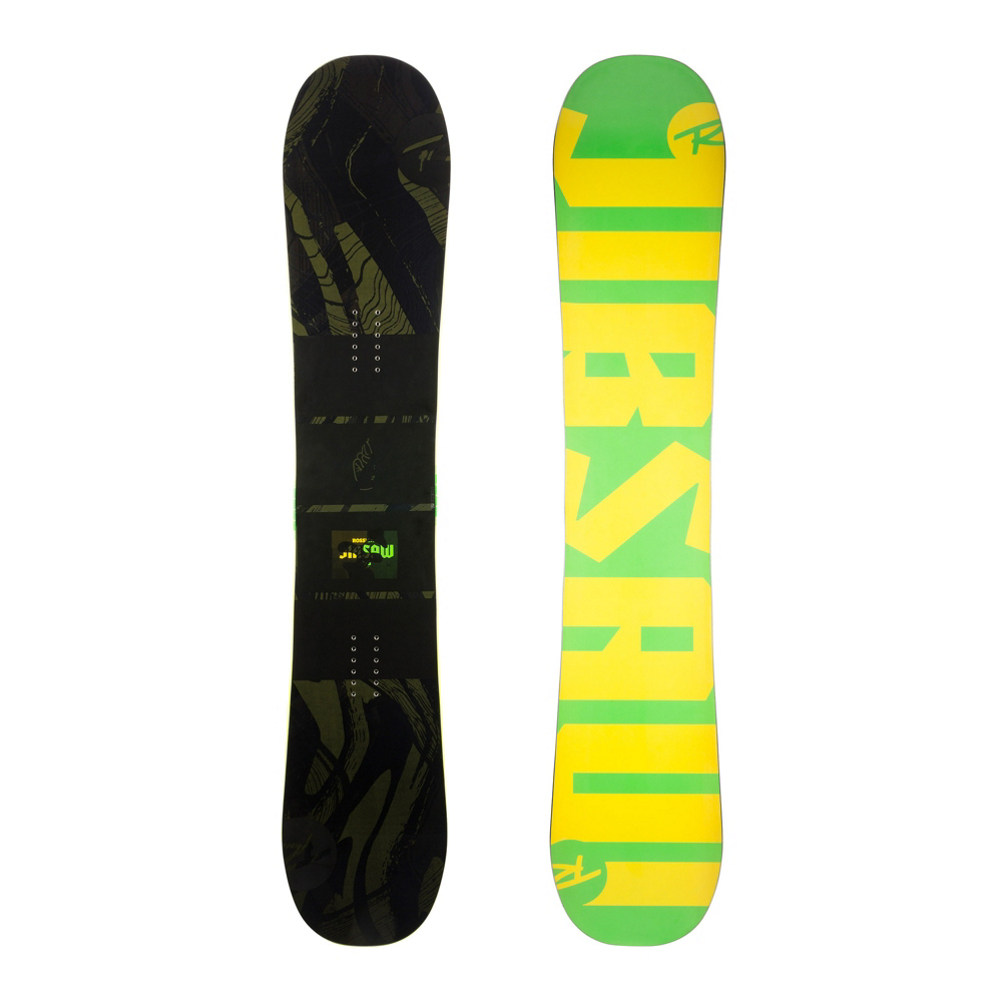 Image of Rossignol Jibsaw Snowboard 2019