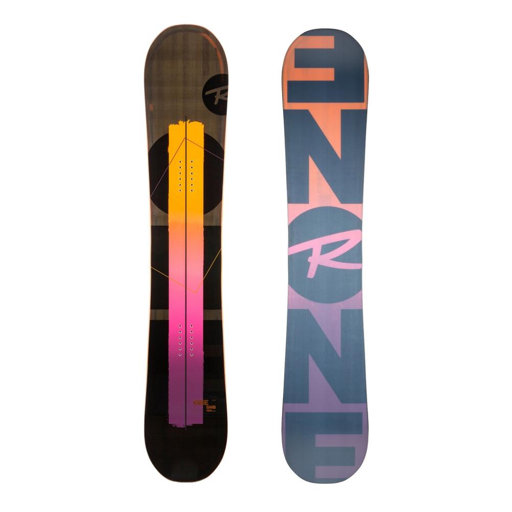 Rossignol One LF Wide Snowboard 2019