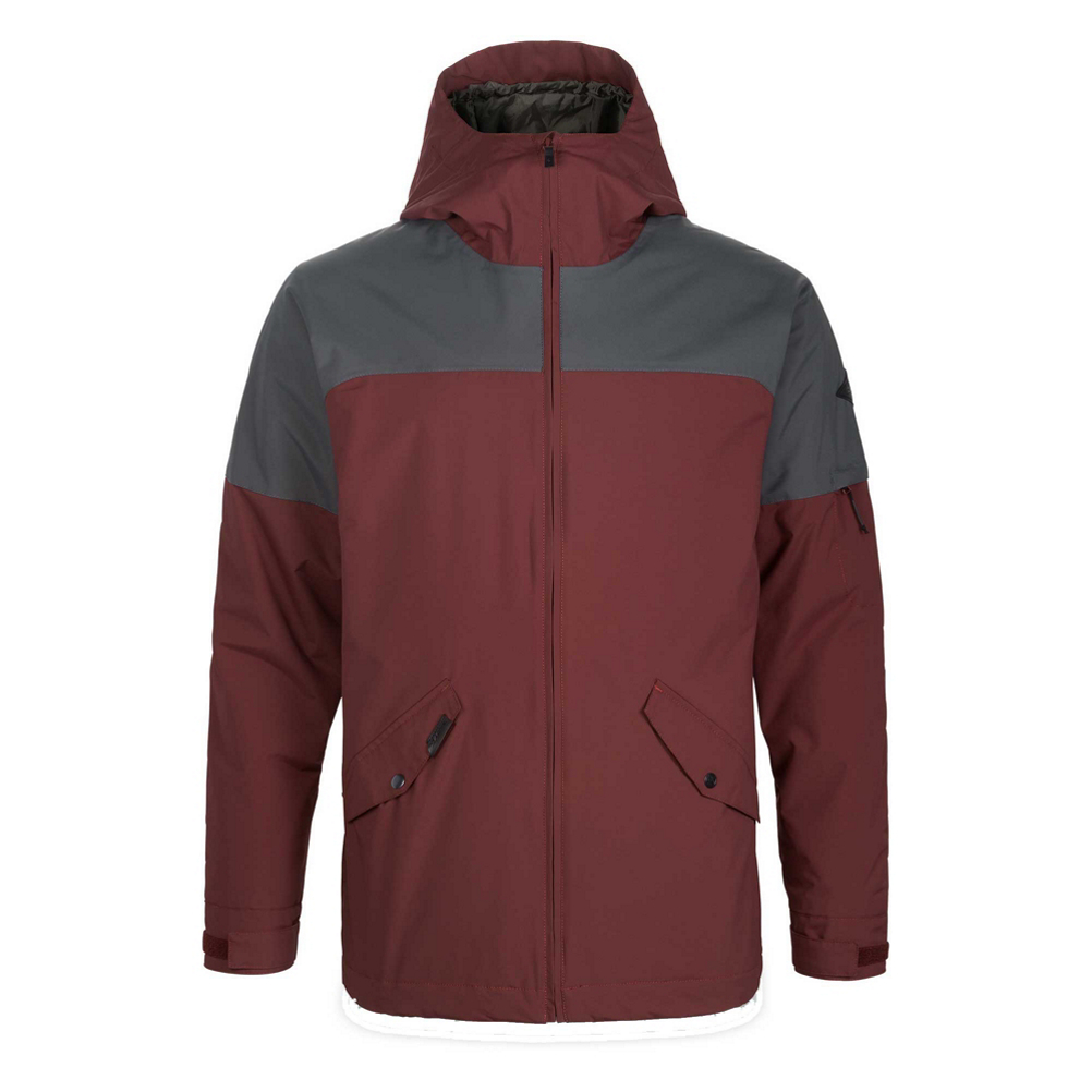 Dakine Dension Mens Insulated Snowboard Jacket