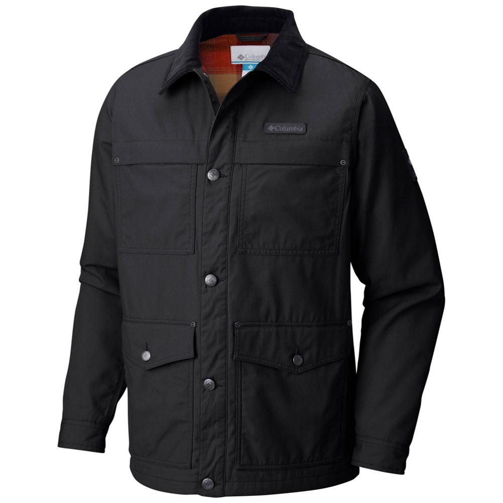 Columbia Loma Vista Flannel Mens Jacket