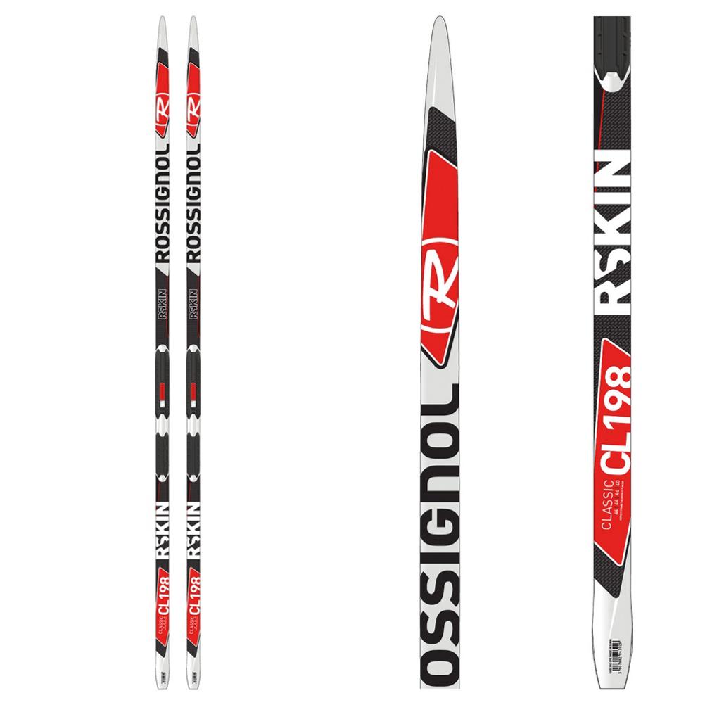 Rossignol R-Skin IFP Cross Country Skis 2019