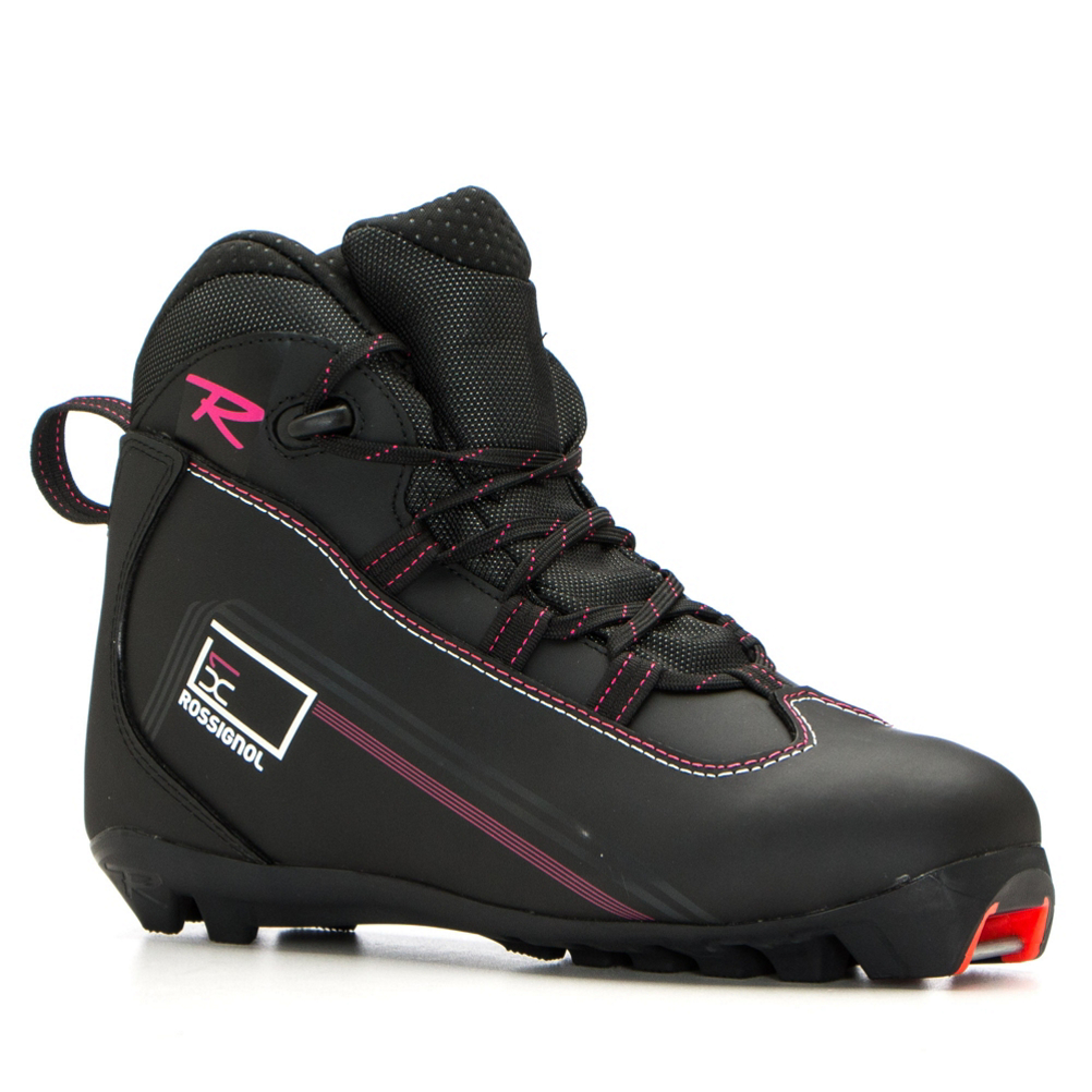 Rossignol X-1 FW Womens NNN Cross Country Ski Boots 2019