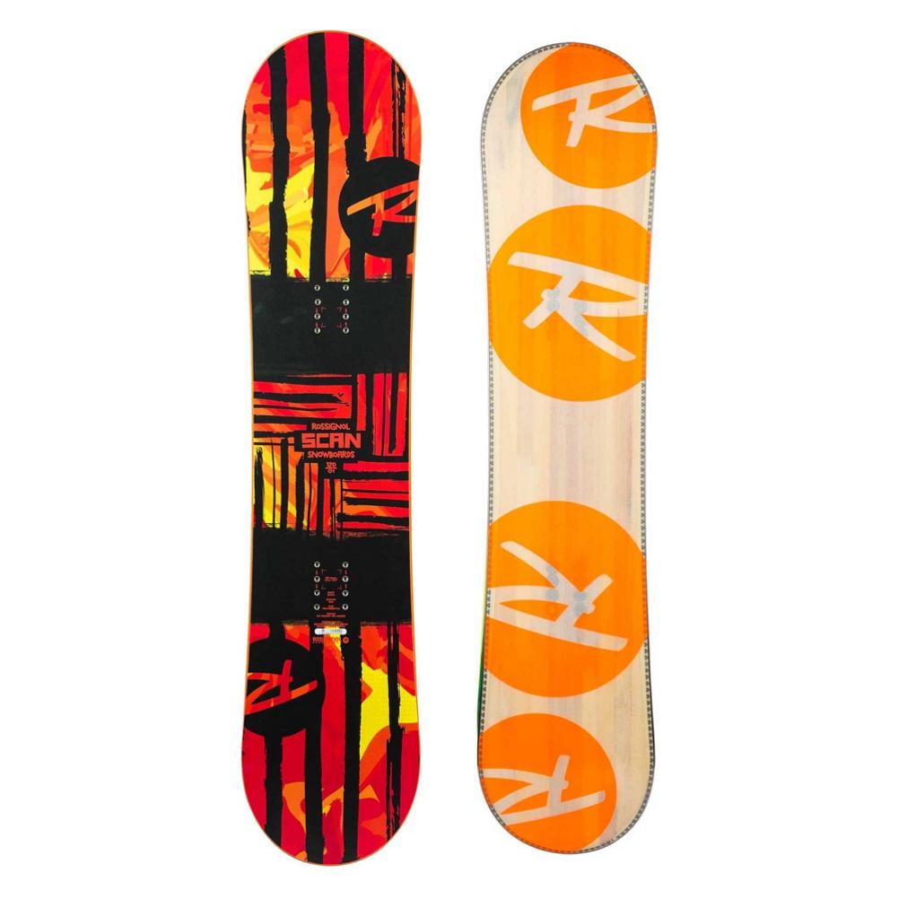 Rossignol Scan Boys Snowboard