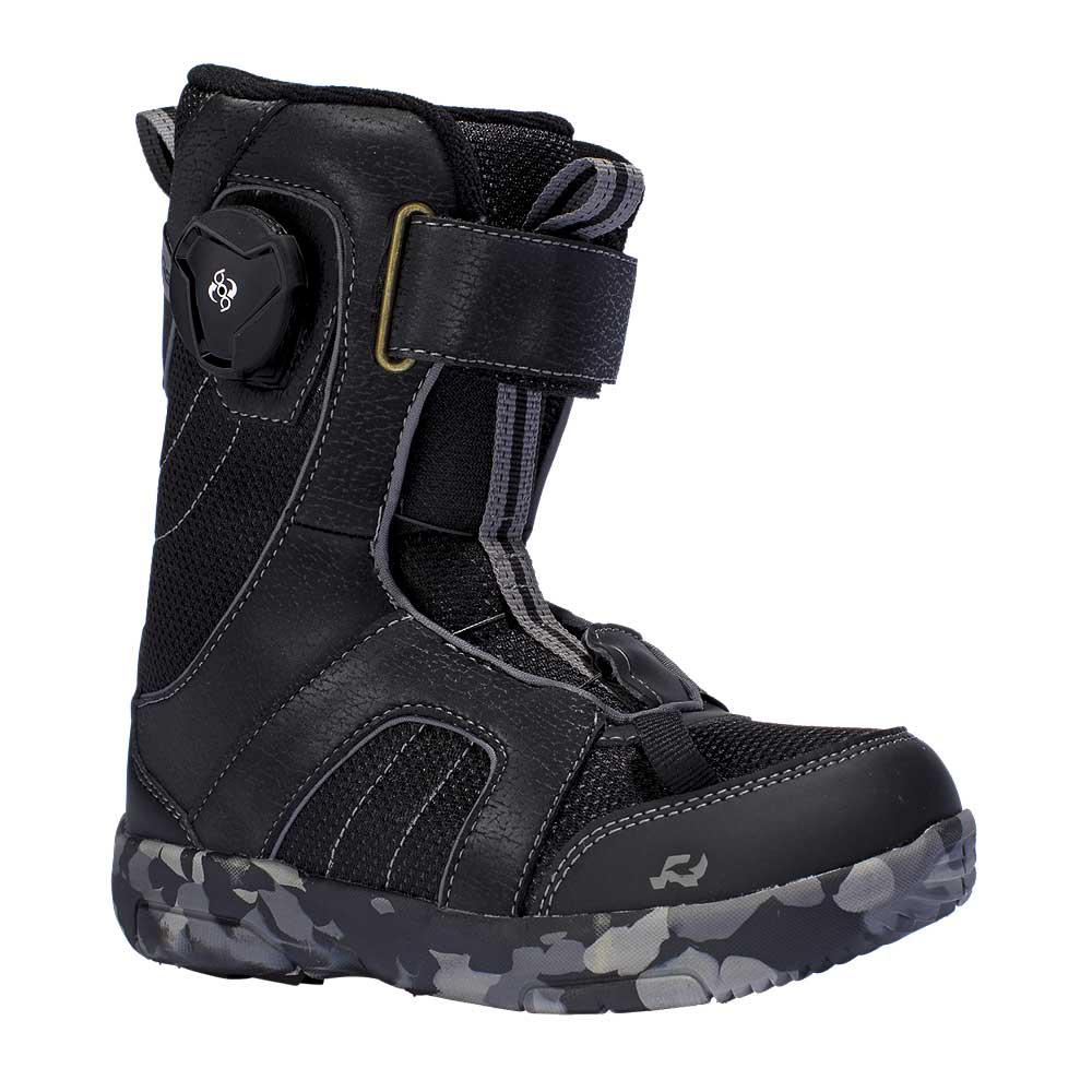 Ride Norris Kids Snowboard Boots