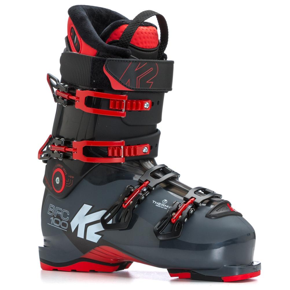K2 B.F.C. 100 Heat Ski Boots 2019