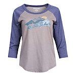 United By Blue Mountain Drift Womens Shirt