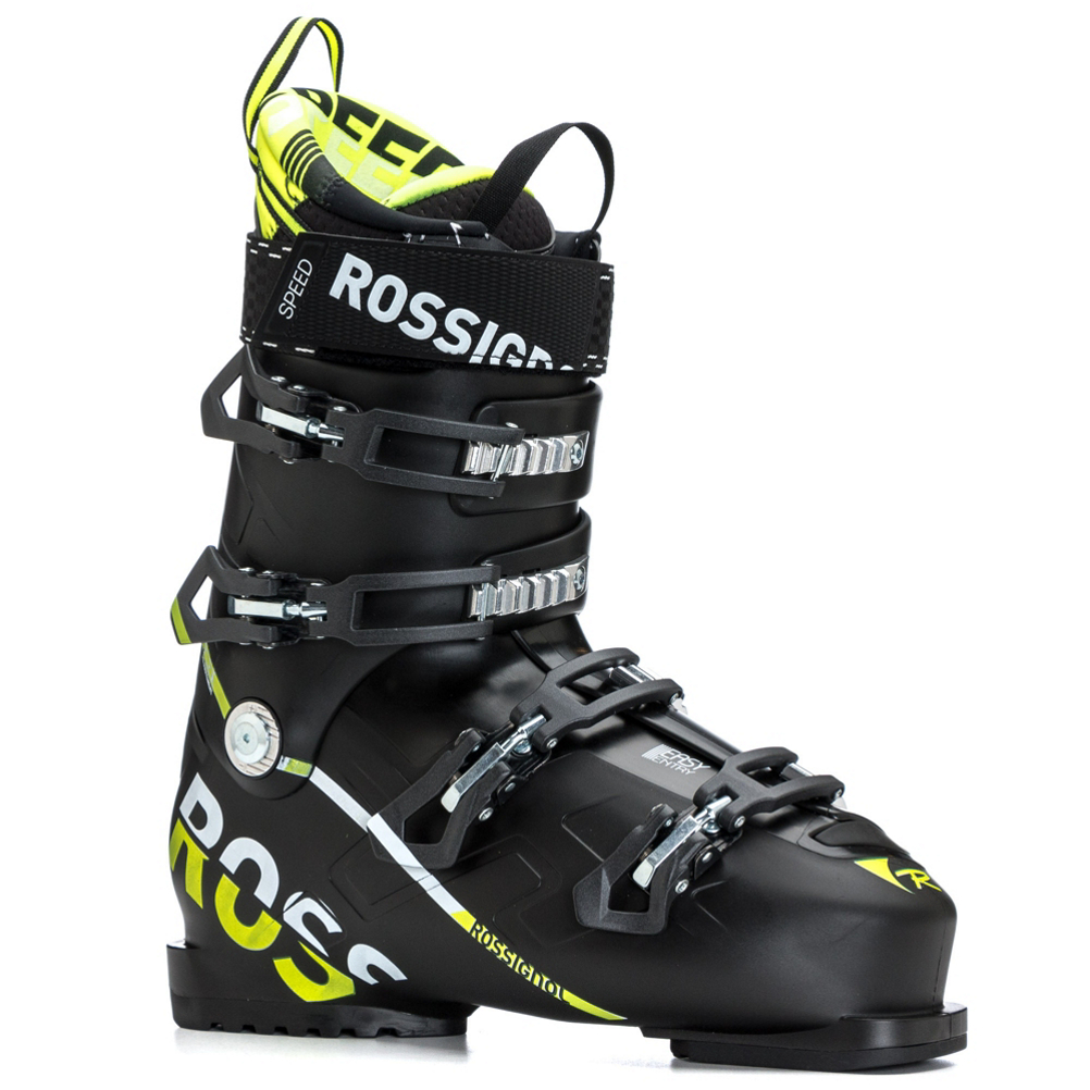 Rossignol Speed 100 Ski Boots 2019