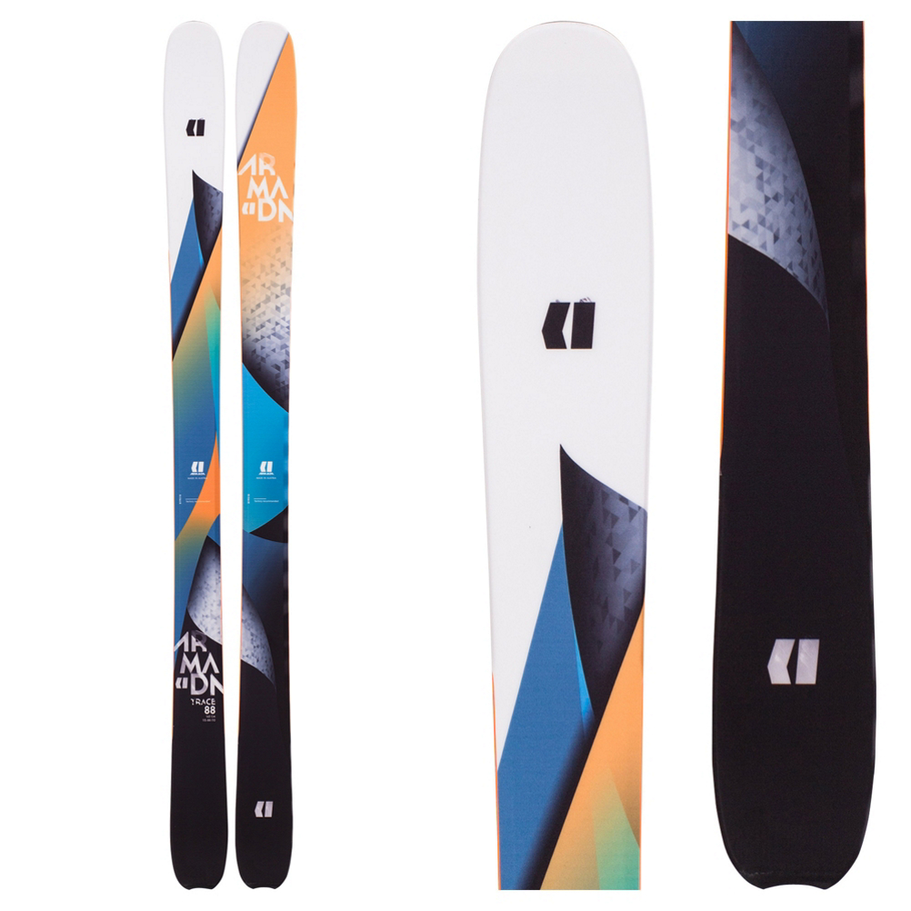 Armada Trace 88 Womens Skis 2020