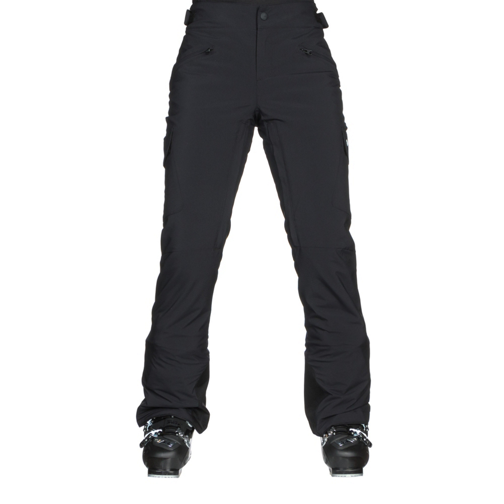 Obermeyer Tempest Stretch Short Womens Ski Pants