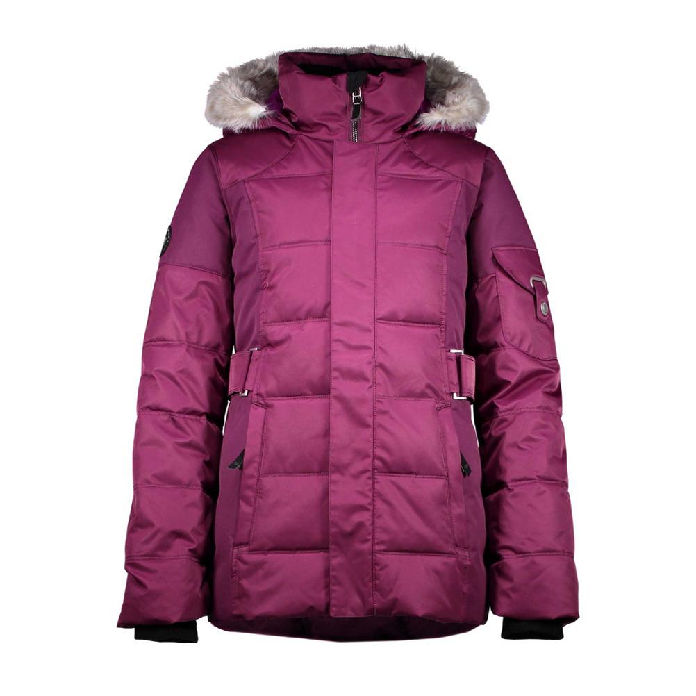 Obermeyer Tess Girls Ski Jacket