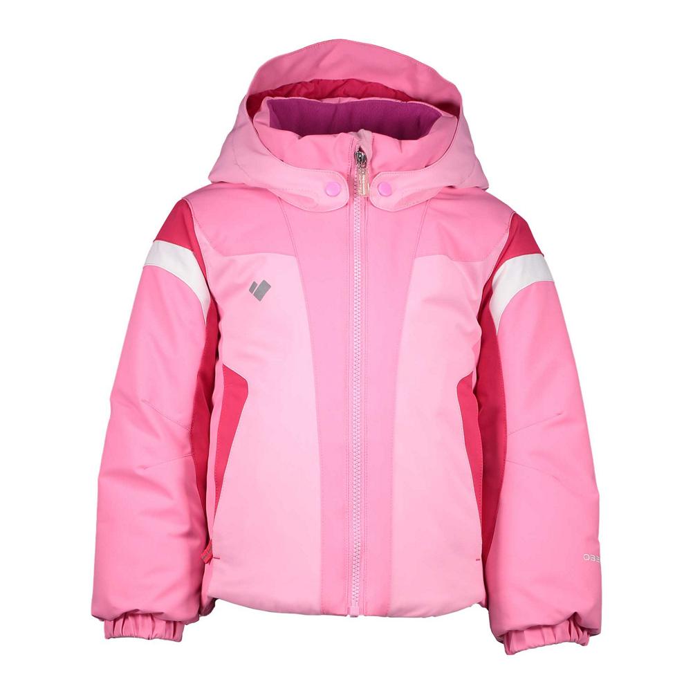 Obermeyer Twist Toddler Girls Ski Jacket