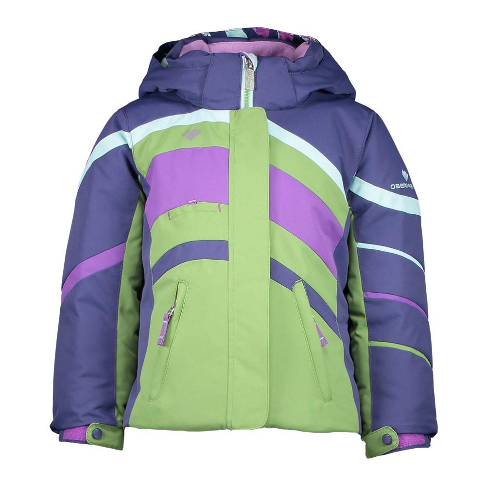 Obermeyer Shimmy Toddler Girls Ski Jacket