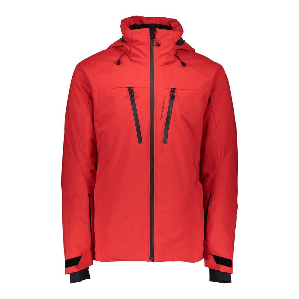 Obermeyer Raze Mens Insulated Ski Jacket