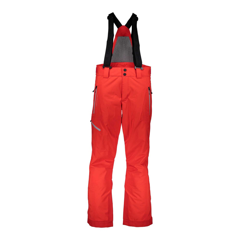 Obermeyer Force Suspender - Short Mens Ski Pants