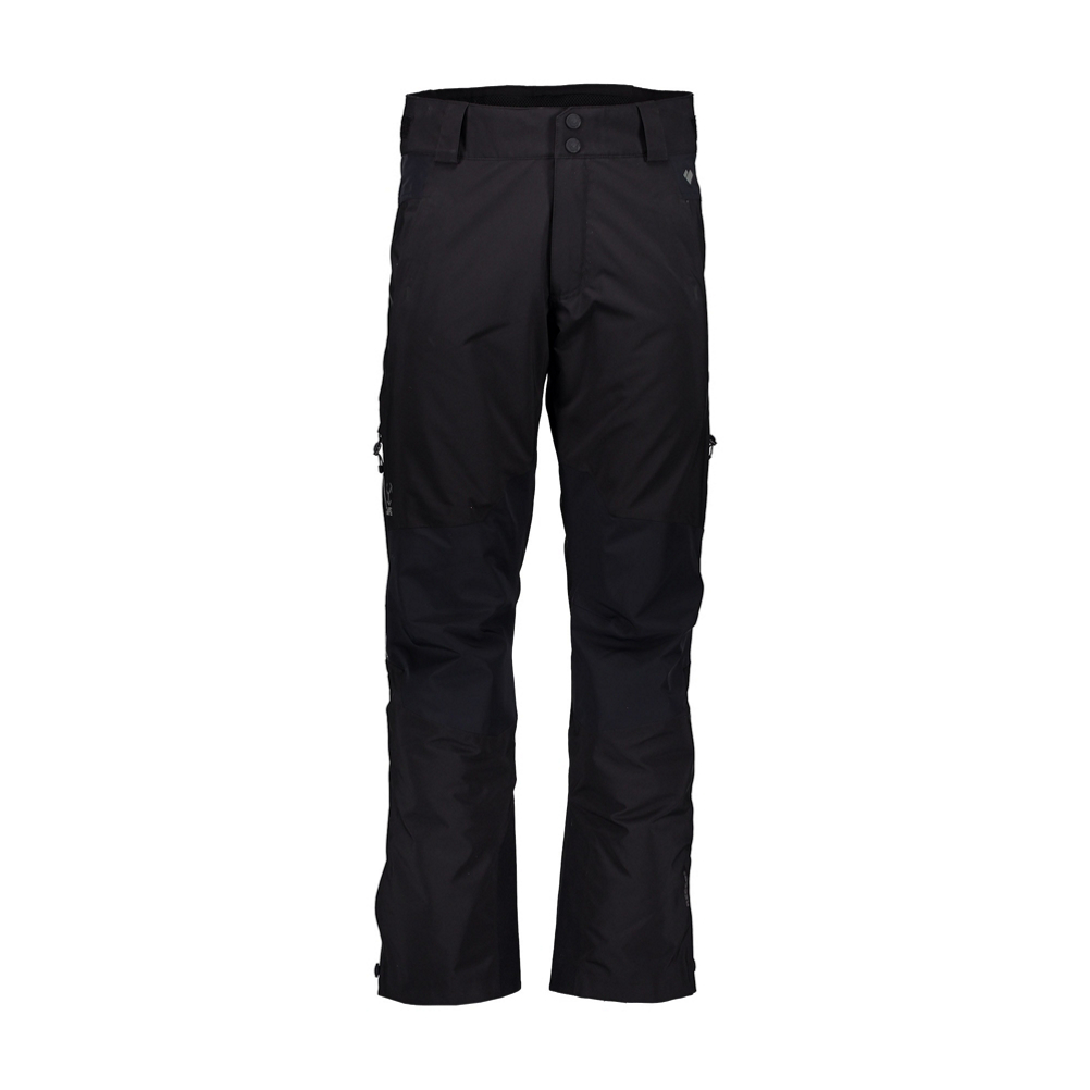 Obermeyer Process - Short Mens Ski Pants