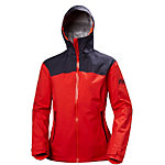 Helly Hansen Vanir Reisen Womens Shell Ski Jacket