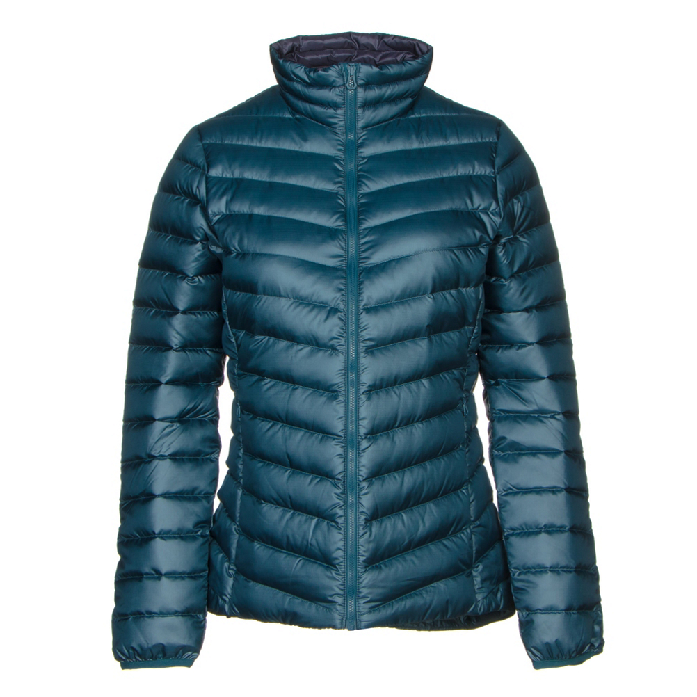 Helly Hansen Verglas Down Insulator Womens Jacket