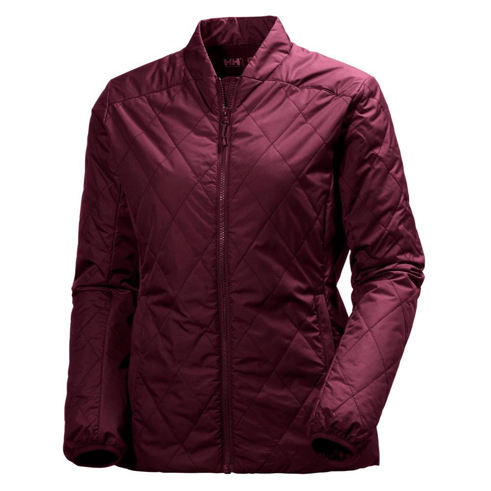 Helly Hansen Powderqueen Insulator Womens Jacket
