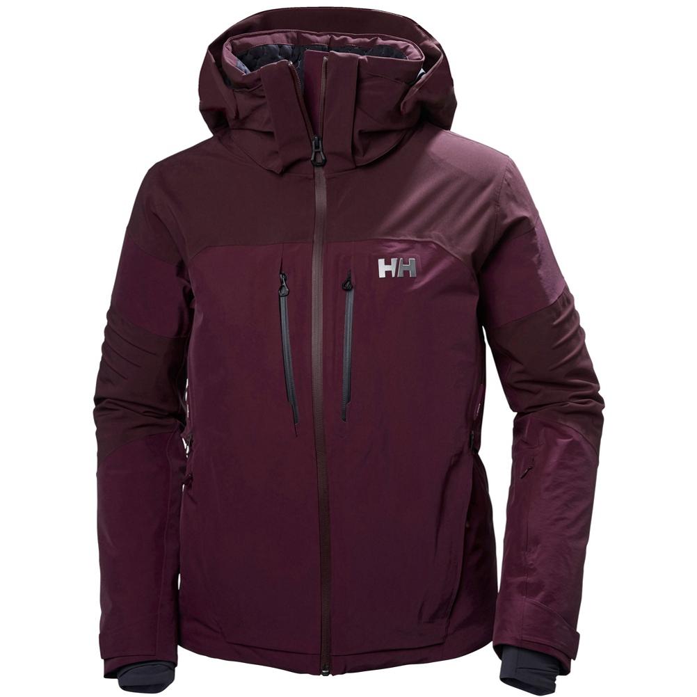 Helly Hansen Platinum Womens Insulated Ski Jacket