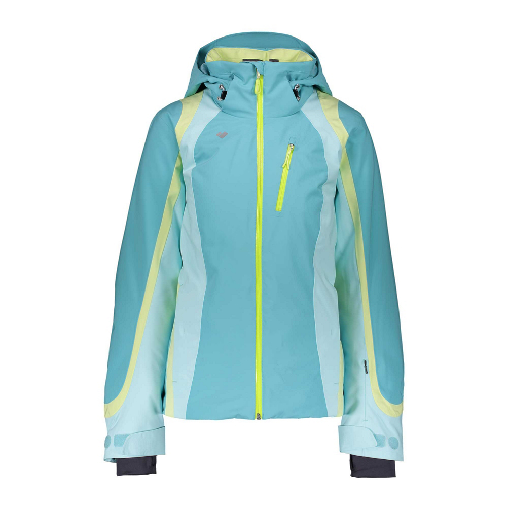 Obermeyer Jette Womens Insulated Ski Jacket