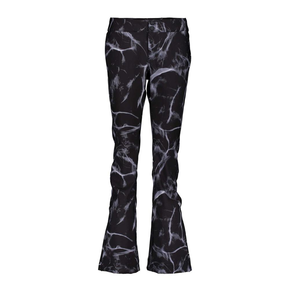 Obermeyer Printed Bond - Long Womens Ski Pants