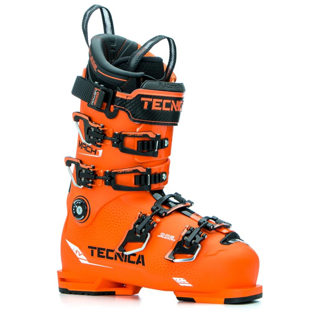 Tecnica Mach 1 130 HV Ski Boots 2019