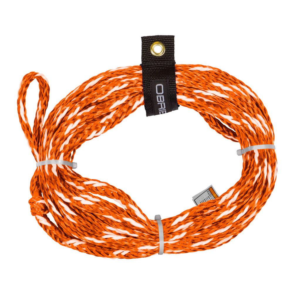 O'Brien 2-Person Floating Tube Rope 2019