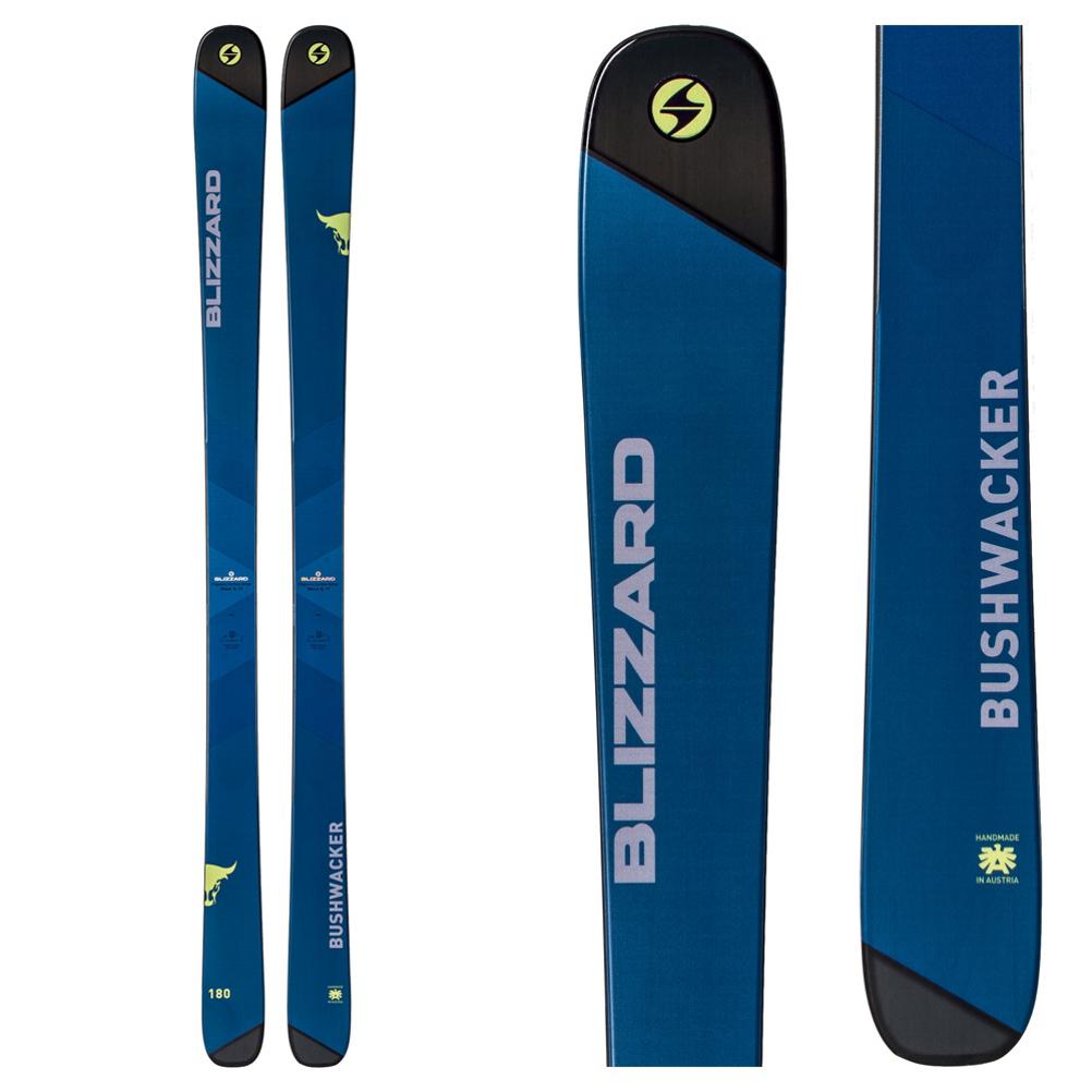 Blizzard Bushwacker Skis 2019