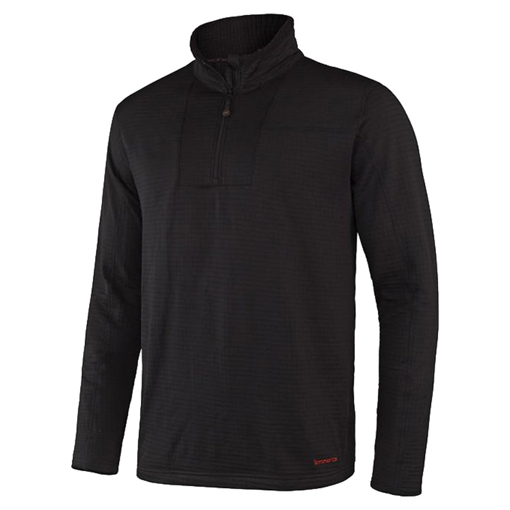 Terramar 3.0 Ecolator 1/4 Zip Top