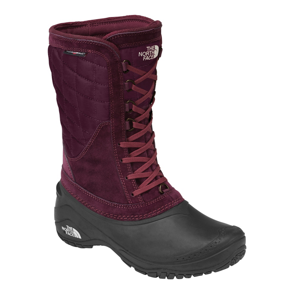 The North Face Thermoball Utility Mid Womens Boots