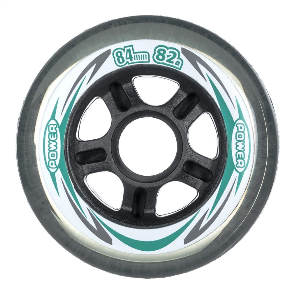 5th Element Stella 84mm Inline Skate Wheels 2020
