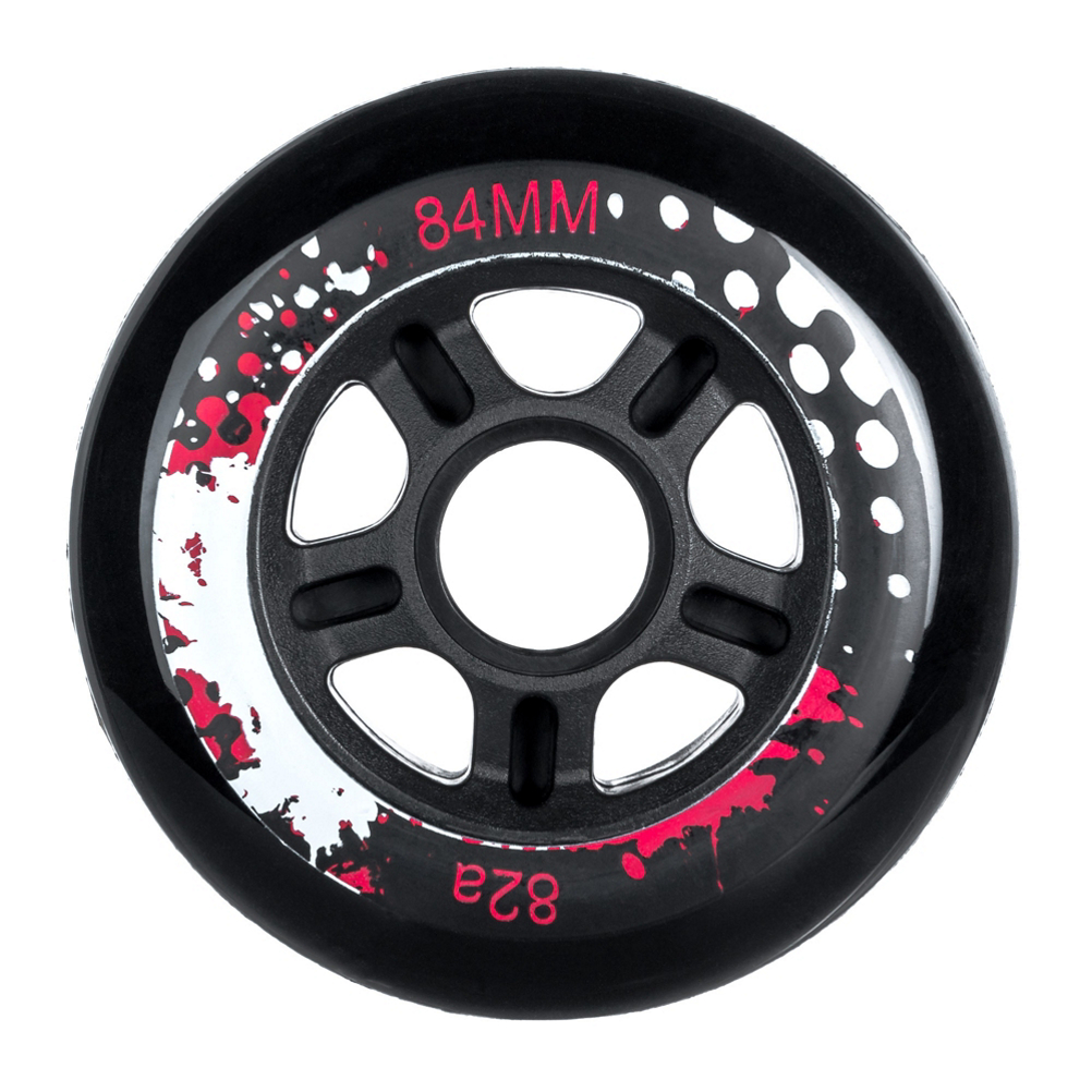 5th Element Stealth 84mm Inline Skate Wheels 2020