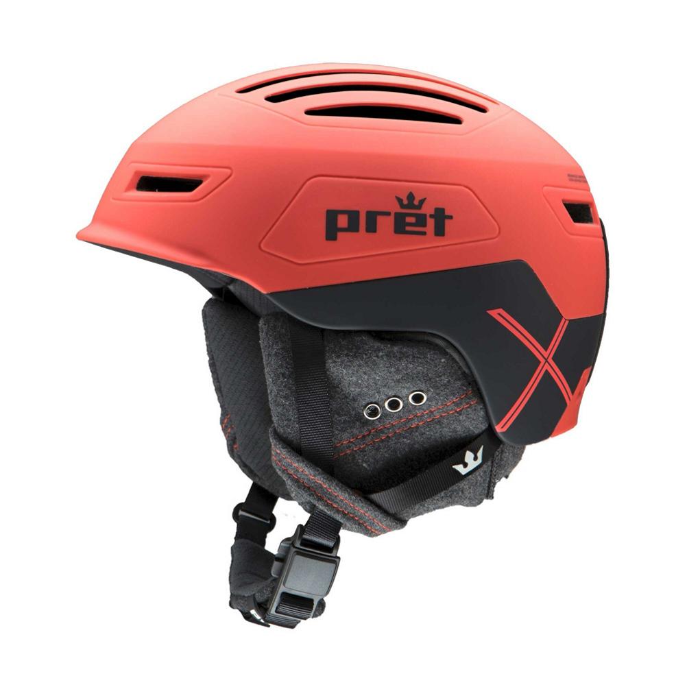 Pret Cirque X Helmet 2019